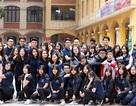 Màn nhảy dân vũ hút 3 triệu lượt xem của học sinh Phan Đình Phùng