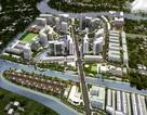 """Mizuki Park và """"cú hích"""" từ hạ tầng khu Nam"""