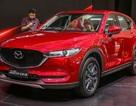 Mua xe Mazda được giảm hơn 40 triệu đồng
