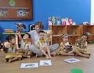 """6 yếu tố giúp trường mầm non thành """"ngôi nhà thứ hai"""" của con"""