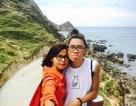 Kỷ niệm tình yêu, cặp đôi 9x xuyên Việt qua gần 20 tỉnh thành