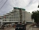 Cắt ngọn khách sạn 5 sao ở Phú Quốc