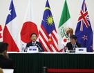 """Họp báo về """"số phận mới"""" của TPP-11"""