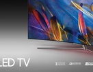 Samsung QLED TV cho trải nghiệm 4K HDR