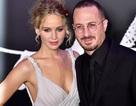Jennifer Lawrence chia tay bạn trai hơn 21 tuổi