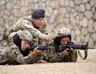 """Đội quân """"bóng hồng"""" chống khủng bố ở Afghanistan"""