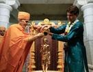 Thủ Tướng Canada mặc trang phục Ấn Độ gặp tín đồ đạo Hindu