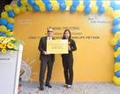 Sun Life lần đầu tiên triển khai mô hình văn phòng kinh doanh mới Việt Nam