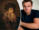 Định mệnh gắn liền Leonardo DiCaprio với… Leonardo da Vinci
