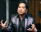Ngọc Sơn được phong GS âm nhạc: Trò bậy hay chiêu pr thiếu văn hóa?