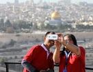 EU từ chối công nhận Jerusalem là thủ đô Israel