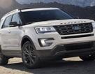 Ford triệu hồi xe Explorer
