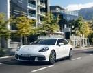 Panamera Sport Turismo 2018 - Xe wagon đầu tiên của Porsche