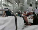 Vụ tai nạn liên hoàn: Hàng chục người la hét, thoát thân qua lỗ thông gió