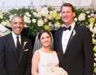 Tổng thống Obama làm phù rể cho nhân viên