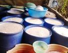 Đình chỉ cơ sở sản xuất da bì vi phạm về an toàn thực phẩm