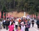 Lễ hội xuân Yên Tử sẵn sàng trước giờ khai mạc