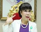 Sở thích khác người của danh hài Việt Hương