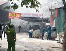 Hà Nội: Cháy gara ô tô trong ngày giỗ Tổ
