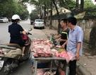 """Khắp nơi lập lò mổ: Cả họ đụng lợn, cả làng ăn thịt """"giải cứu"""""""