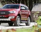 Ô tô Toyota giảm chưa từng có, Ford xuống giá ngay 130 triệu đồng