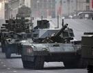 Ông Putin điều đoàn xe tăng lừng danh tới biên giới NATO
