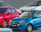 """Ô tô Nhật cỡ nhỏ giá 400 triệu đồng: Giành """"đất"""" Kia Morning, Hyundai i10"""