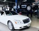 """Sửa ô tô sang bị """"chém"""" 700 triệu: Đại gia cũng phát hoảng"""
