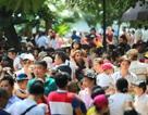 """Hàng loạt địa điểm du lịch """"thất thủ"""" dịp nghỉ lễ Quốc Khánh"""