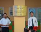 Lễ khánh thành và bàn giao công trình an sinh xã hội do Vietcombank tài trợ tại địa bàn tỉnh Hưng Yên