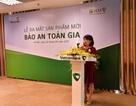 Vietcombank ra mắt bảo hiểm Bảo An Toàn Gia