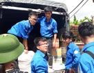 Hội doanh nhân Thanh Hóa trao 1.200 suất quà giúp đỡ nhân dân vùng lũ