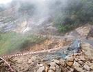 Bị 7.000 m3 đất đá chắn đường, tuyến đèo nối Nha Trang - Đà Lạt tê liệt