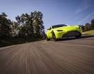 Aston Martin Vantage trở lại với động cơ AMG