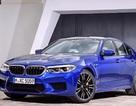 Rò rỉ hình ảnh BMW M5 thế hệ mới