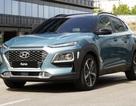 Hyundai Kona chính thức gia nhập phân khúc crossover cỡ nhỏ