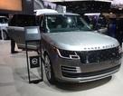 Range Rover SVAutobiography 2018 - Một lựa chọn thay thế Bentley Bentayga