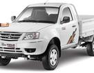 Tata ra mắt mẫu xe bán tải đầu tiên