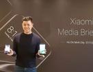 Xiaomi Mi 6 chính hãng tại Việt Nam có giá gần 11 triệu đồng