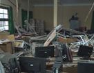 Vụ sập sàn phòng học: Rà soát lại tất cả các lớp học