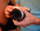 Trên tay Fujifilm X-E3, máy ảnh tầm trung có cấu hình khủng