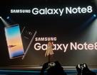Galaxy Note8 chính thức ra mắt tại Việt Nam, giá 22,5 triệu đồng