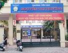 Kỷ luật cảnh cáo cô giáo trường tiểu học Nguyễn Tri Phương đánh học sinh