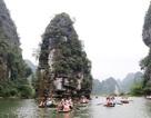 """Khám phá """"vịnh Hạ Long trên cạn"""" ở Ninh Bình"""