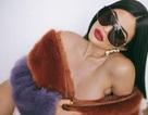 Kylie Jenner vẫn chưa xác nhận tin đồn bầu bí