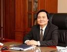Bộ trưởng Phùng Xuân Nhạ gửi lời chúc năm mới tới toàn thể thầy cô giáo, học sinh, sinh viên cả nước!