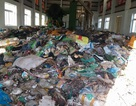 """Khu xử lý rác gần 30 tỷ đồng sau 7 năm vẫn """"vận hành thử"""""""