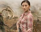 """Cảnh Điềm - nhan sắc Á Đông trong """"Kong"""" - là diễn viên… tệ nhất"""