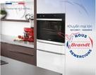 """Thế hệ máy giặt thông minh Brandt đoạt giải danh giá """"Janus de l'Industrie"""""""