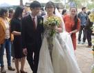 Xúc động hình ảnh về đám cưới của cặp uyên ương khiếm thị
